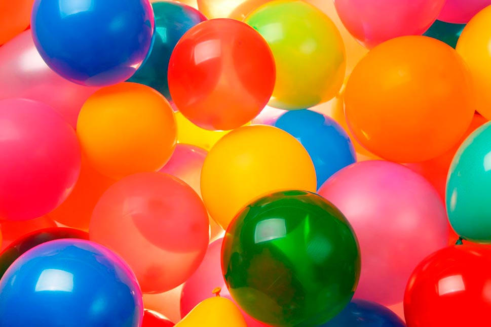 Things to know about balloons