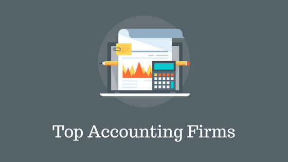 Top Accounting Companies of the World